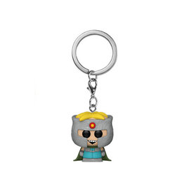 Funko Pocket Pop! Keychain: South Park - Professor Chaos
