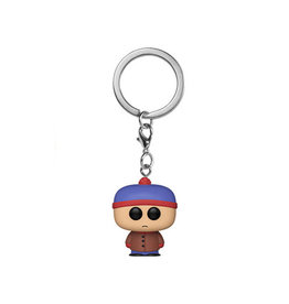Funko Pocket Pop! Keychain: South Park - Stan