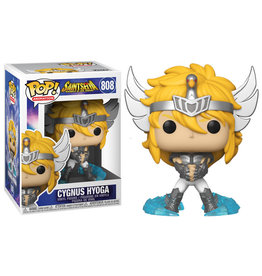 Funko Pop! Animation: Saint Seiya - Cygnus Hyoga