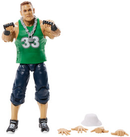 Mattel WWE Decade Of Domination Elite Collection John Cena