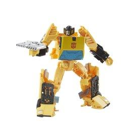 Hasbro Transformers War for Cybertron: Earthrise Deluxe Sunstreaker