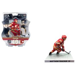 Imports Dragon NHL Calgary Flames Matthew Tkachuk 6-Inch Action Figure