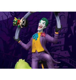 Beast Kingdom DC Comics Staging Your Dreams D-Stage DS-033 The Joker PX Previews Exclusive Statue