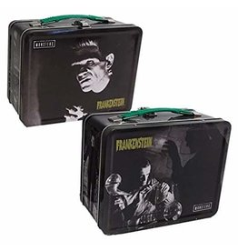 Factory Entertainment Universal Monsters - Frankenstein Tin Tote