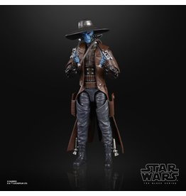 "Hasbro Star Wars: The Black Series 6"" Cad Bane (Clone Wars) Figure"