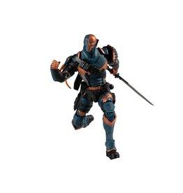 McFarlane Toys Batman: Arkham Origins DC Multiverse Deathstroke Figure