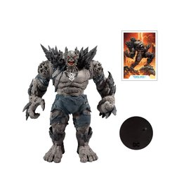 McFarlane Toys Dark Nights: Metal DC Multiverse The Devastator Action Figure