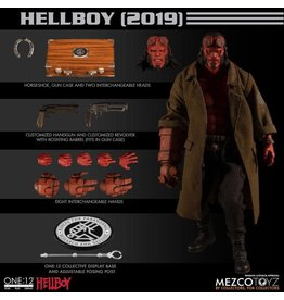 Mezco Hellboy (2019) One:12 Collective