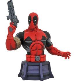 Diamond Select Toys X-Men Deadpool Limited Edition Bust