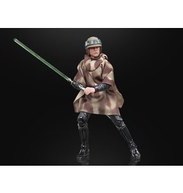 "Hasbro Star Wars: The Black Series 6"" Luke Skywalker (Return of the Jedi) Figure"