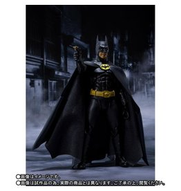 Bandai Batman (1989) S.H.Figuarts Batman