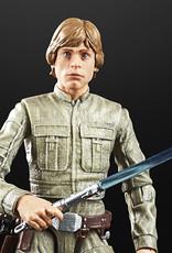 "Hasbro Star Wars 40th Anniversary The Black Series 6"" Luke Skywalker (Bespin)"