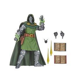 Hasbro Fantastic Four Marvel Legends Series 6-Inch Doctor Doom Action Figure - Exclusive