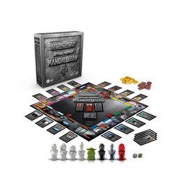 Hasbro Gaming Monopoly: Star Wars: The Mandalorian