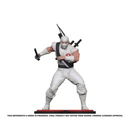 PCS G.I. Joe Storm Shadow 1/8 Scale Statue