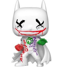 Funko Pop! Heroes Batman The Joker is Wild Entertainment Exclusive