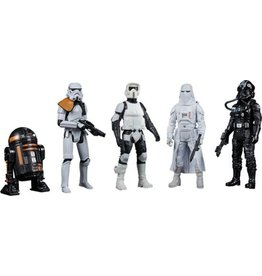 Hasbro Star Wars Celebrate the Saga Galactic Empire