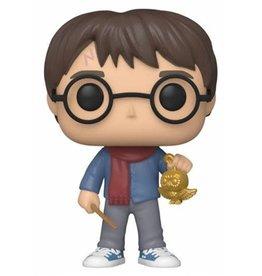 Funko Pop! Movies: Harry Potter - Holiday Harry Potter