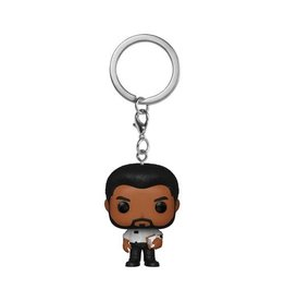 Funko The Office Darryl Pocket Pop! Key Chain