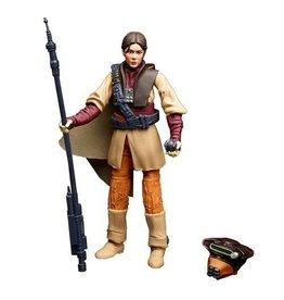 Hasbro Star Wars Black Series Princess Leia Organa (Boushh) #16 Action Figure