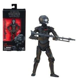 Hasbro Star Wars The Black Series 4-LOM 6 inch Action Figure