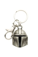 Salesone Star Wars: The Mandalorian Helmet Key Chain