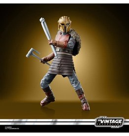 Hasbro Star Wars The Vintage Collection The Armorer 3 3/4-Inch Action Figure