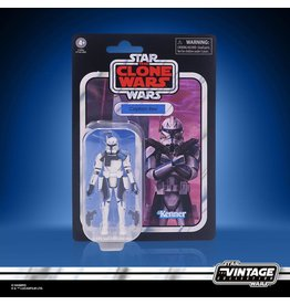 Hasbro Star Wars The Vintage Collection Captain Rex 3 3/4-Inch Action Figure