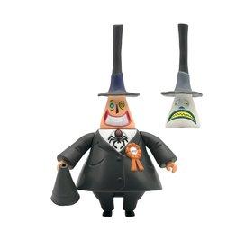 Super7 Tim Burton's The Nightmare Before Christmas ReAction Figures Wave 1 - Mayor