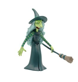 Super7 Tim Burton's The Nightmare Before Christmas ReAction Figures Wave 1 - Witch