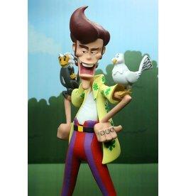 NECA Ace Ventura: Pet Detective Toony Classics Ace Ventura