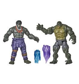 Hasbro Hasbro Marvel Gamerverse Hulk vs. Abomination