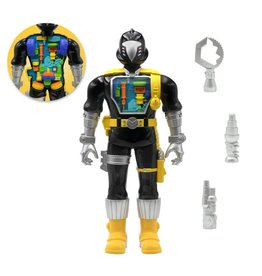 Super7 G.I. Joe Super Cyborg – Cobra B.A.T. (Original)