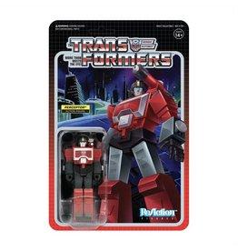 Super7 Transformers ReAction Wave 3 - Perceptor