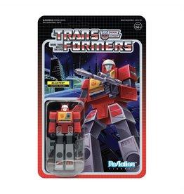 Super7 Transformers ReAction Wave 3 - Blaster