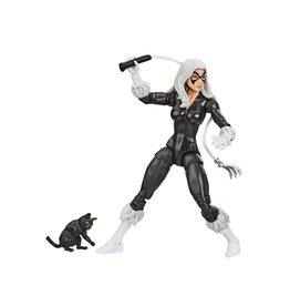 Hasbro Spider-Man Marvel Legends Retro Collection Black Cat