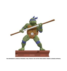 PCS TMNT Donatello 1/8 Scale Statue