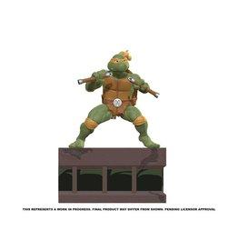 PCS TMNT Michelangelo 1/8 Scale Statue