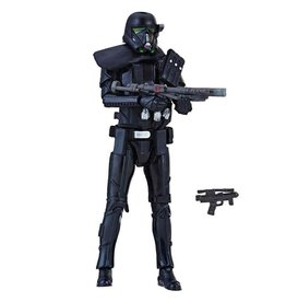 Hasbro Star Wars: The Vintage Collection Imperial Death Trooper (Rogue One: A Star Wars Story)