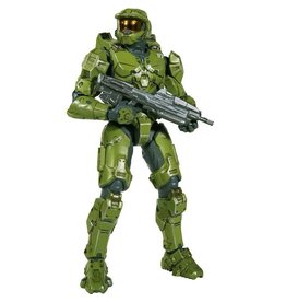 """jazwares HALO The Spartan Collection Master Chief 6.5"""" Figure"""