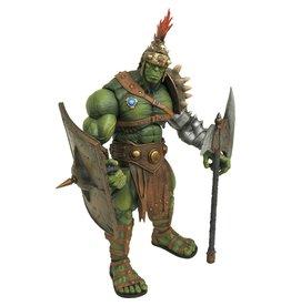 Diamond Select Toys Marvel Select Planet Hulk Action Figure