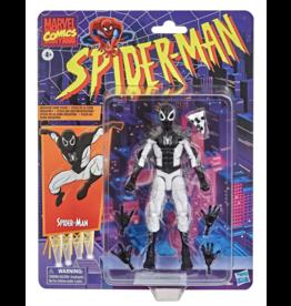 Hasbro Spider-Man Marvel Legends Retro Collection Negative Zone Spider Man