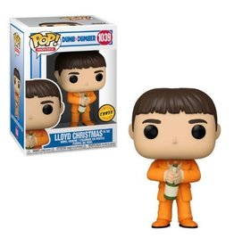Funko Pop! Movies: Dumb and Dumber - Lloyd In Tux (Chase)