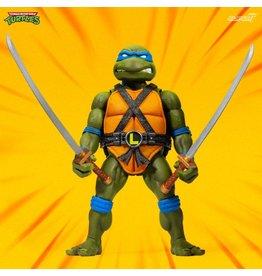 Super7 TMNT Ultimates Leonardo