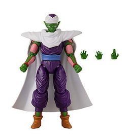 Bandai Dragon Ball Stars Action Figure Piccolo (Cape Version)