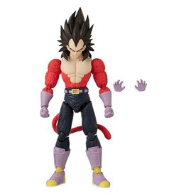 Bandai Dragon Ball Stars Action Figure Super Saiyan 4 Vegeta