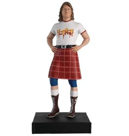 Eaglemoss WWE Figurine Championship Collection #30 Rowdy Roddy Piper