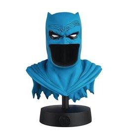 Eaglemoss Batman Universe Dark Knight Returns Cowl with Collector Magazine #2