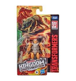 Hasbro Transformers Generations War for Cybertron: Kingdom Core Class WFC-K2 Rattrap Action Figure