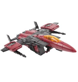 Hasbro Transformers Generations War for Cybertron Earthrise Voyager WFC-E26 Thrust